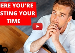 Where You're Wasting Your Time