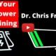 Part II of Willpower Video Series