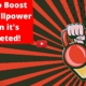 Willpower Part 5: How to boost it when it's depleted!